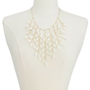 INC International Concepts Gold-Tone Necklace